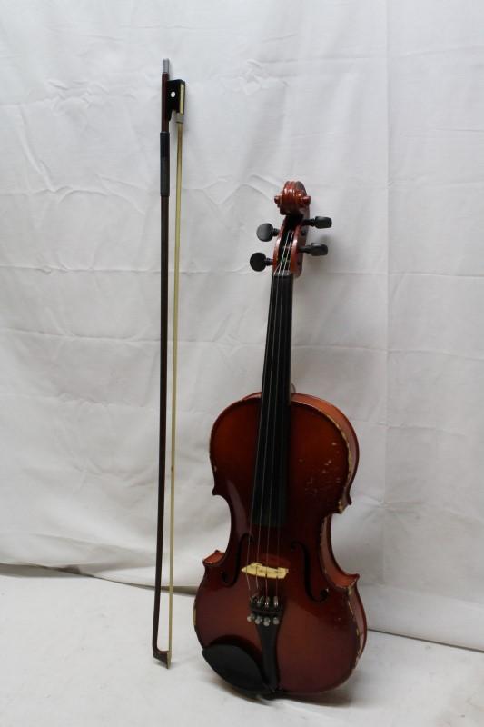 LEON AUBERT Viola R808V