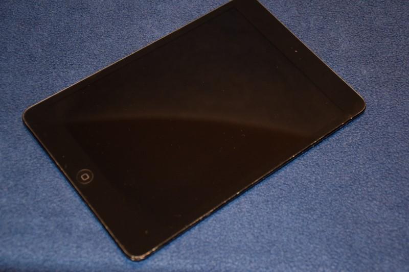 Apple iPad Mini Wi-Fi 32GB, Black - A1432