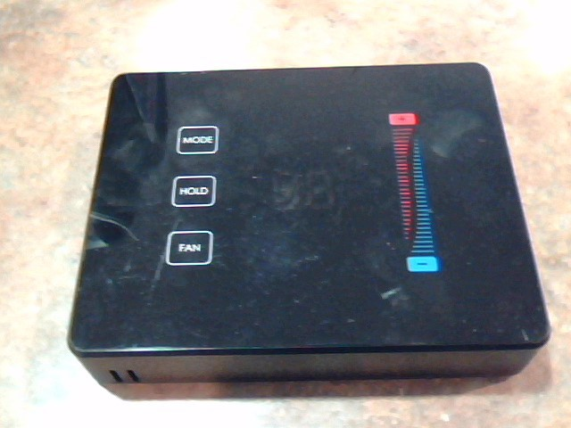 CENTRALITE TOUCH THERMOSTAT