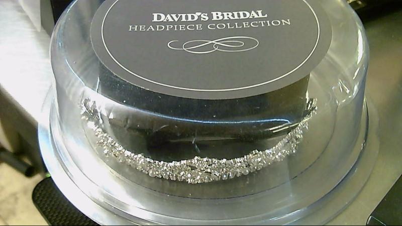 DAVIDS BRIDAL TIARA COLLECTION