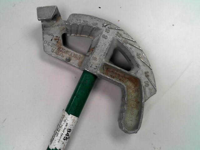 GREENLEE Hand Tool 3/4 PIPE BENDER