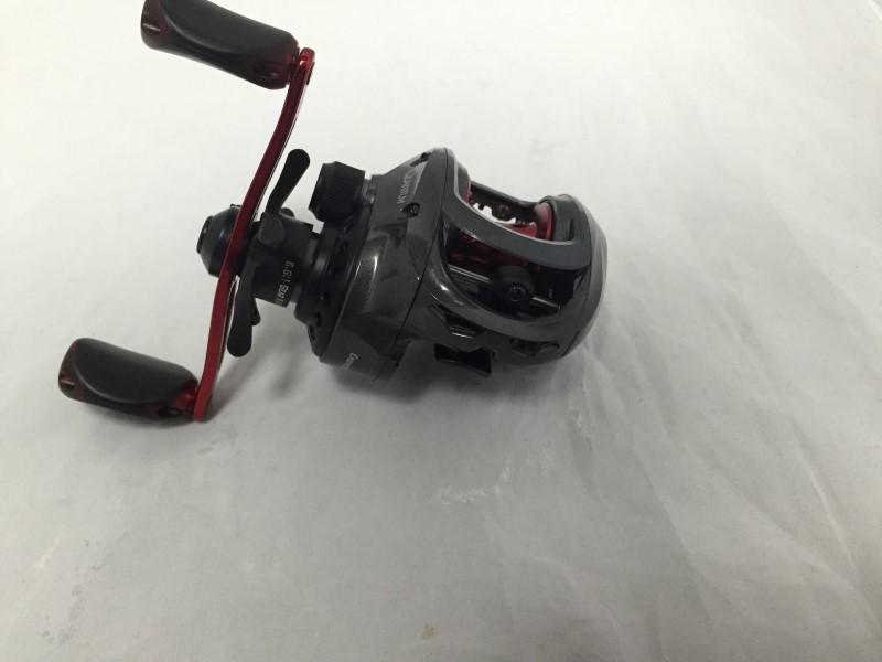 QUANTUM PULSE FISHING REEL PL100S