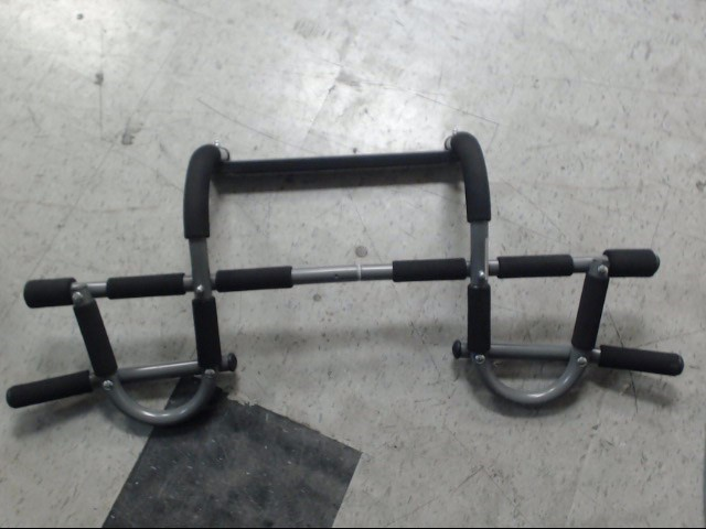 IRON GYM Exercise Equipment PRO FIT