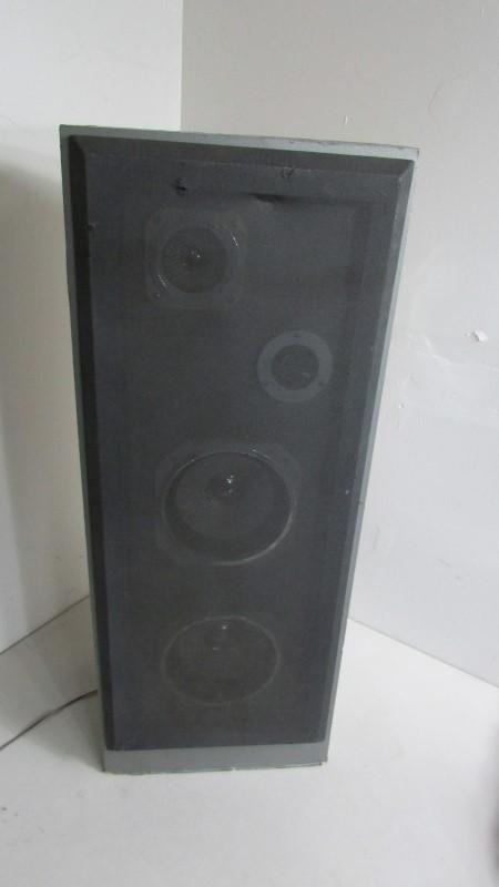 Speakers SPEAKERS