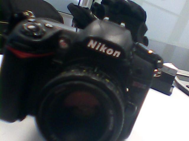 NIKON Digital Camera D7000 BODY ONLY