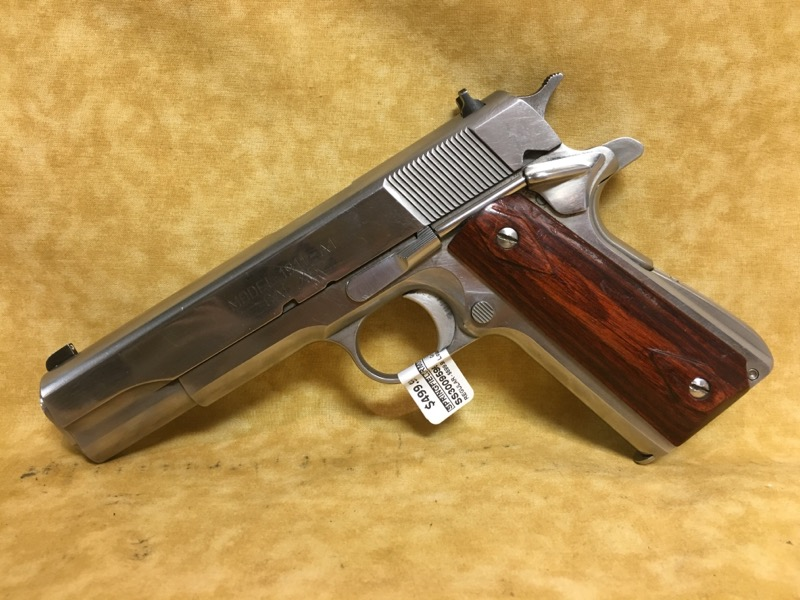 SPRINGFIELD ARMORY Pistol 1911-A1