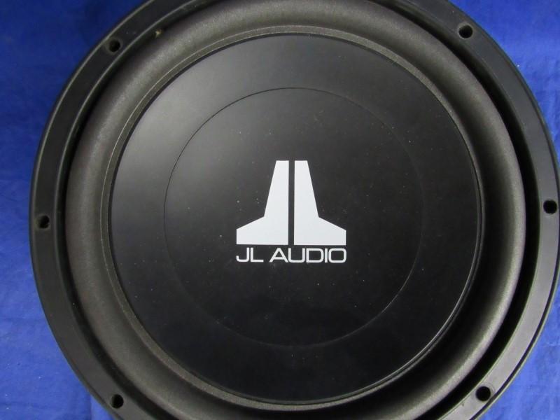 JL AUDIO 12-INCH SUB