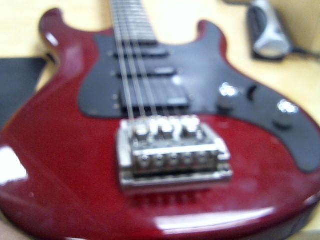 WASHBURN Electric Guitar FORCE G-2V