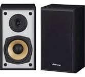 PIONEER ELECTRONICS Speakers/Subwoofer S-HF21-LR PIONEER S-HF21-LR