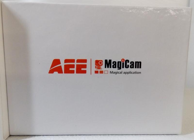 AEE MAGICAM S70 VIDEO CAMERA
