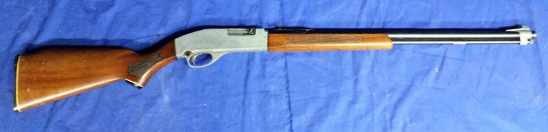 MARLIN FIREARMS RIFLE 49DL
