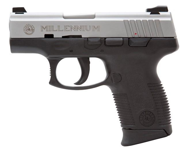 TAURUS Pistol PT 140 MILLENIUM PRO