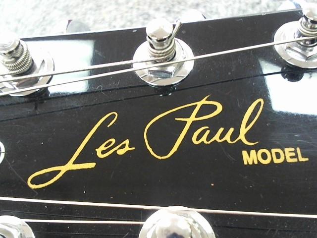GIBSON Electric Guitar LES PAUL STUDIO DELUXE II