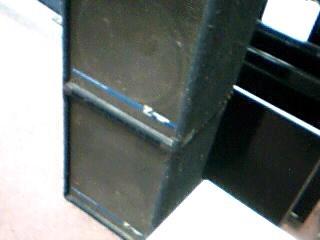 YORKVILLE Monitor/Speakers YS-115
