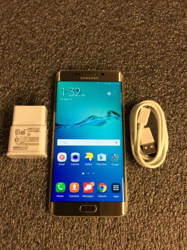 SAMSUNG GALAXY S6 SM-G928V VERIZON 4G LTE 32GB