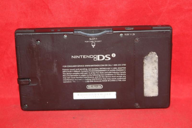 Nintendo DSi used Tested TWL-001