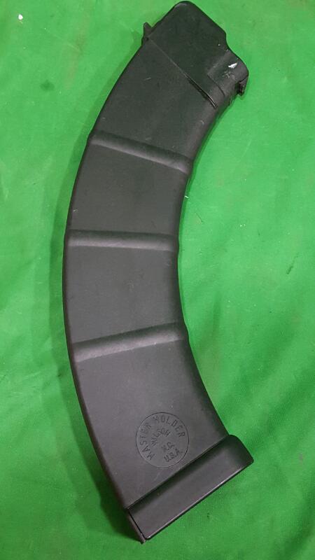MASTER MOLDER MAGS Clip/Magazine AK-47 30RND