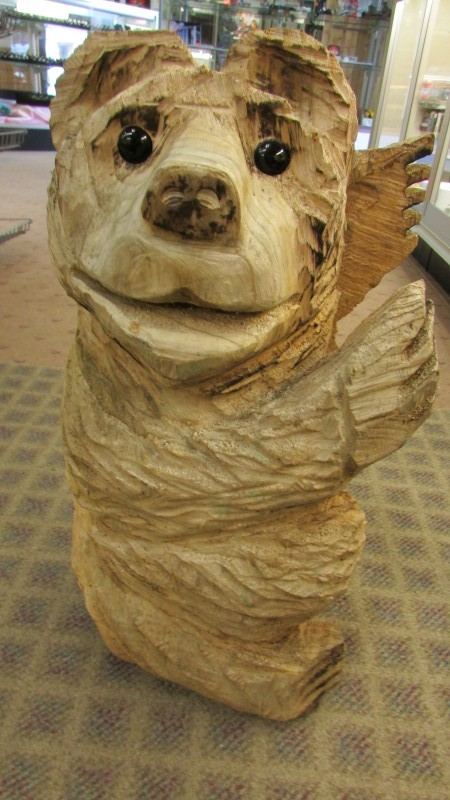 Sculpture/Carving CARVING