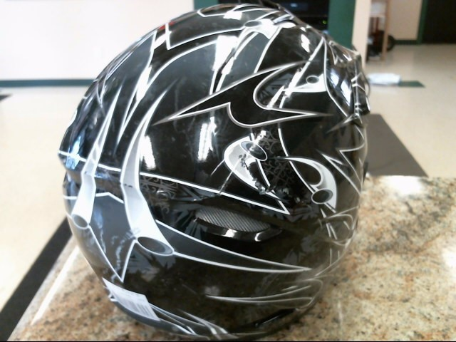 Men's Clothing HELMET 55-562