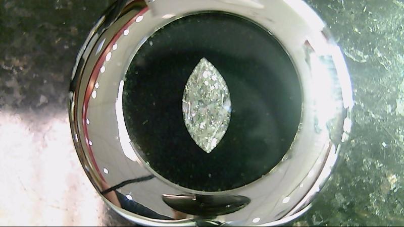 GIA Graduate Graded Loose H I1 Marquise Diamond 1.11 Carat