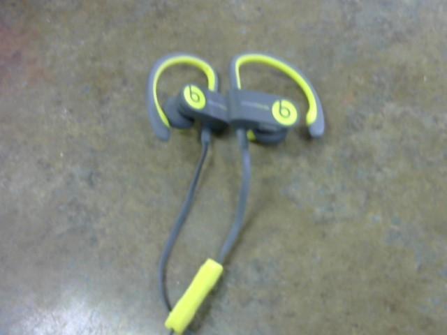 MONSTER Headphones BEATS EAR BUDS