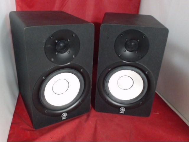 YAMAHA Speakers HS50M