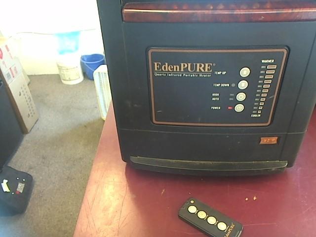 EDEN PURE Heater USA1000