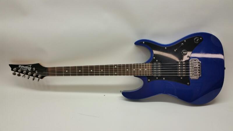 GIO Bass Guitar IBANEZ BASS