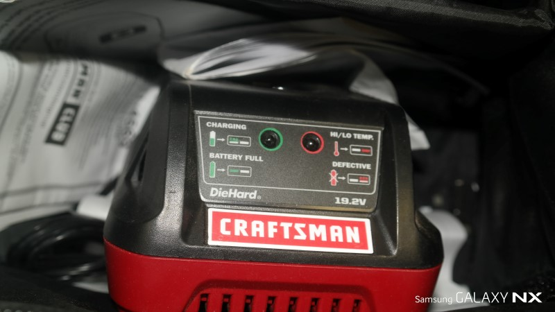 CRAFTSMAN Combination Tool Set C3 2-PIECE LITHIUM DRILL AND IMPACT DRIVER KIT