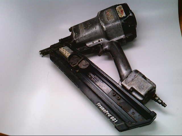 SENCO Nailer/Stapler FRAME PRO 601