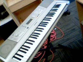 YAMAHA Keyboards/MIDI Equipment PSR-E303
