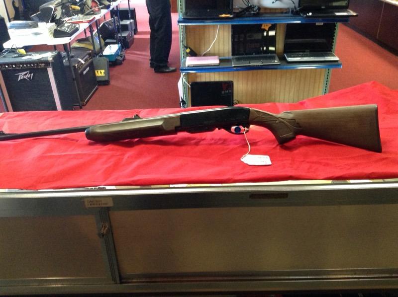 REMINGTON FIREARMS & AMMO Rifle 7400