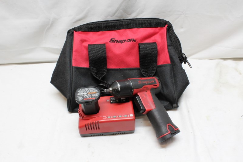 SNAP ON Cordless Drill CT 625