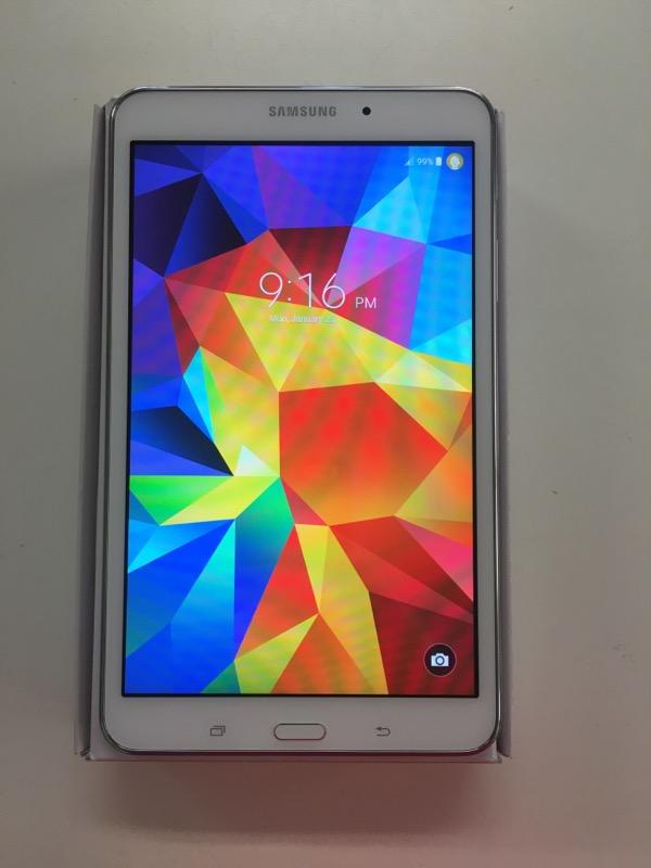 SAMSUNG Tablet GALAXY TAB 4 SM-T337A