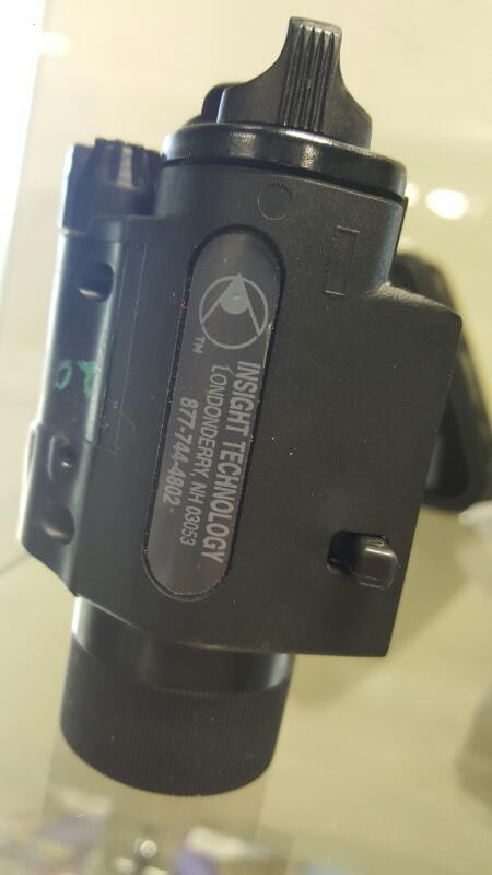INSIGHT TECHNOLOGY Accessories M6