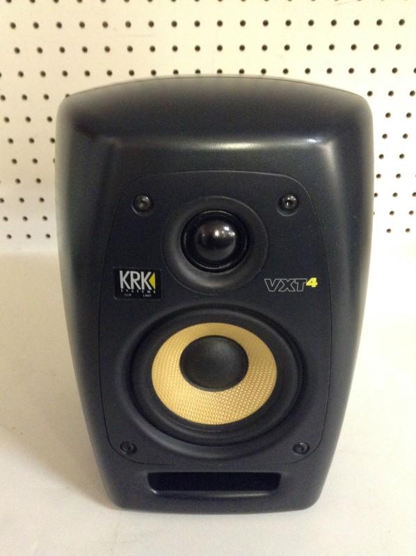 KRK SYSTEMS Speakers VXT4
