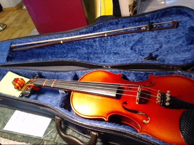 "BECKER STRING INSTRUMENTS Viola 2000 VIOLA 13"""