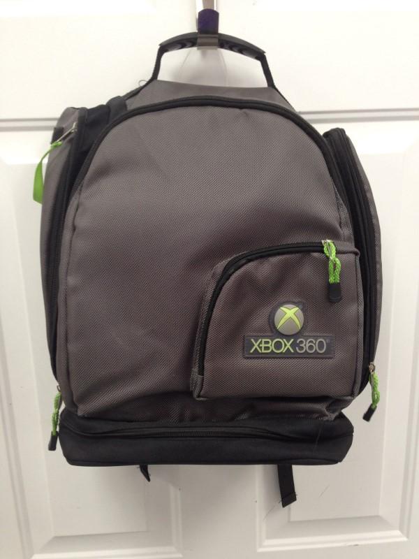 Microsoft Xbox 360 Slim 4GB Black Console