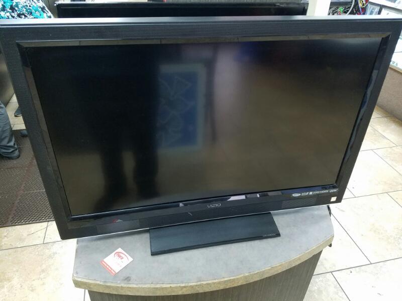 VIZIO Flat Panel Television V0370M