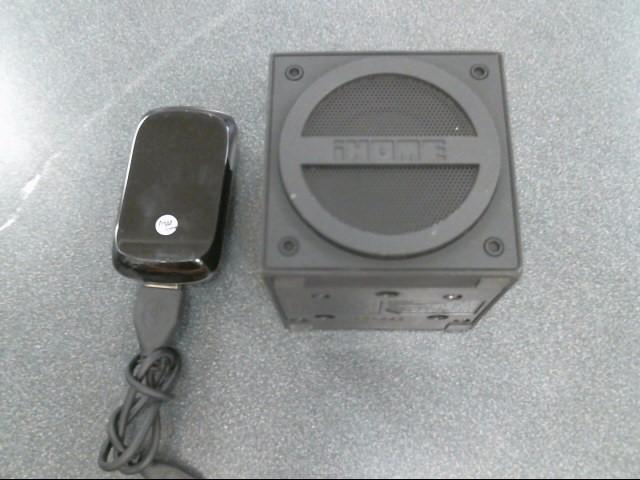 IHOME Speakers/Subwoofer IBT16