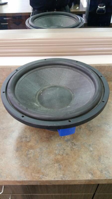 DIAMOND AUDIO TECHNOLOGY Car Speakers/Speaker System D615D2