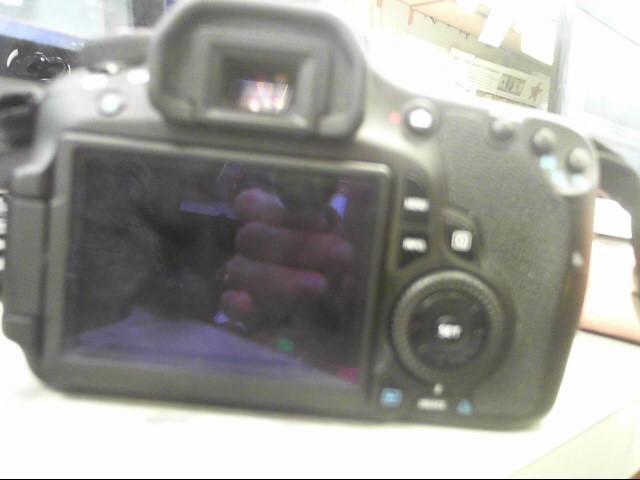 CANON Digital Camera EOS 60D