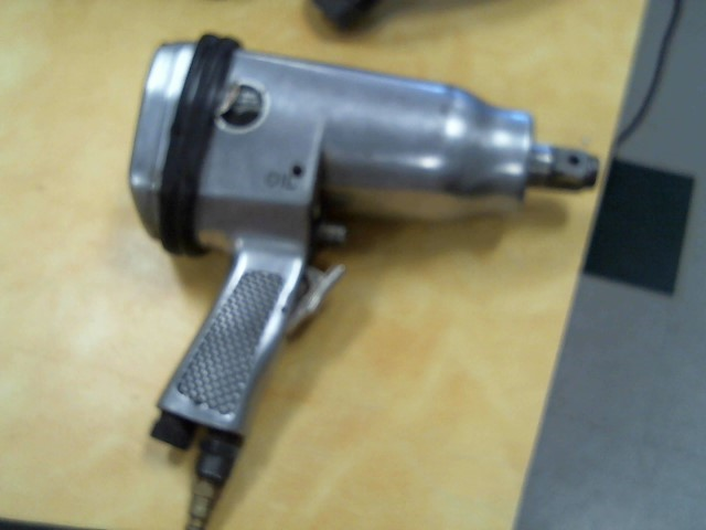 CENTRAL PNEUMATIC Air Hammer 32871
