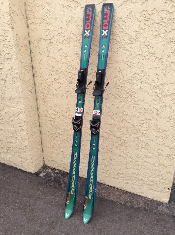 DYNASTAR Snow Skis BIG MAX3