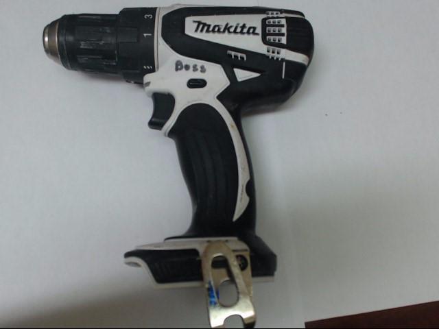 MAKITA Cordless Drill XFD01