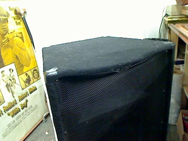 SEISMIC AUDIO Speakers/Subwoofer SA-15T