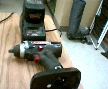 CRAFTSMAN Air Impact Wrench 19V IMPACT WRENCH