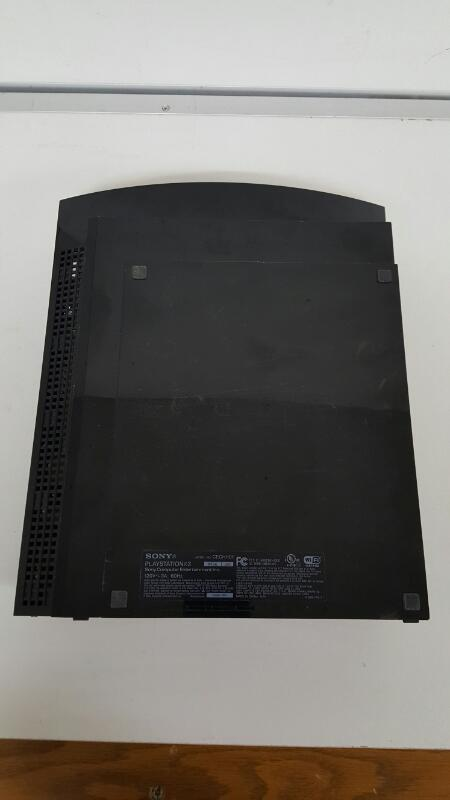 SONY PlayStation 3 PLAYSTATION 3 - SYSTEM - 80GB - CECH-E01