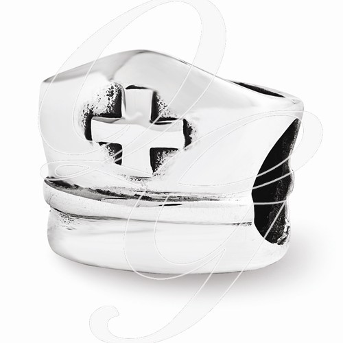 Reflections Nurse Sterling Silver Bead