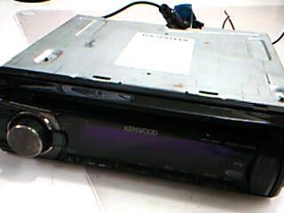 KENWOOD Car Audio KDC X395
